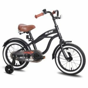 JOYSTAR Top 10 Best Cruiser Bikes for Kids