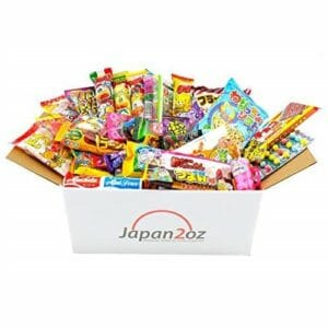Japan2oz Top 10 Best International Foods Gifts