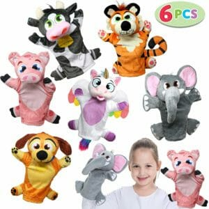 Joyin Top 10 Gifts for Girls Ages Five to Seven
