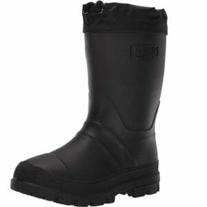 Kamik Top 10 Best Men's Winter Boots