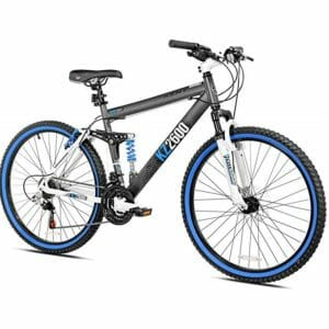 Kent KZR 2 Top 10 Best Mountain Bikes for Women