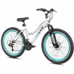 Kent KZR Top 10 Best Mountain Bikes for Women