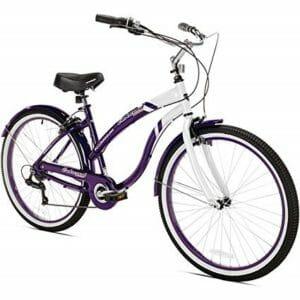 Kent Top 10 Best Cruiser Bikes for Women