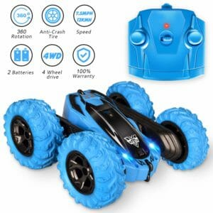 Kkones Top 10 Gifts for Boys Ages Five to Seven