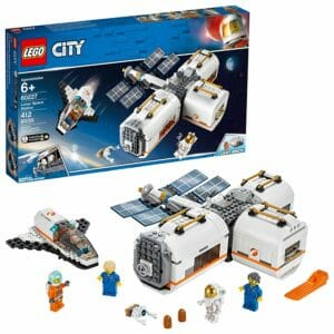 LEGO Top 10 Best Gifts for Boys Aged 8-11