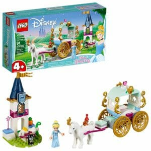 LEGO Top 10 Gifts for Girls Ages Five to Seven