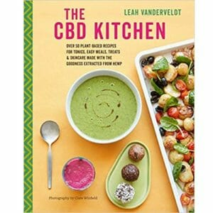 Leah Vanderveldt Top 10 Best Books About CBD