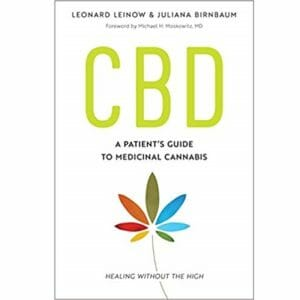 Leonard Leinow Top 10 Best Books About CBD