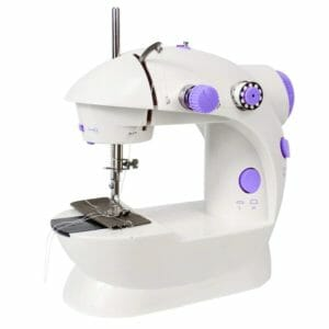 Liantral Top 10 Best Handheld and Portable Sewing Machines