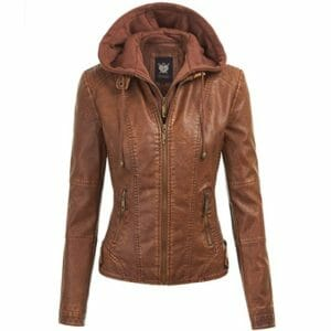 Lock and Love Top 10 Best Women's Winter Jackets