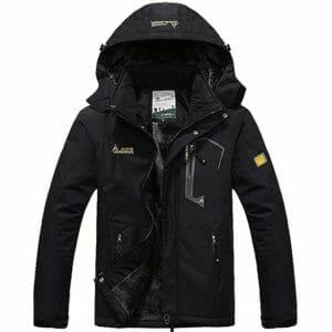 MAGCOMSEN Top 10 Best Men's Winter Coats