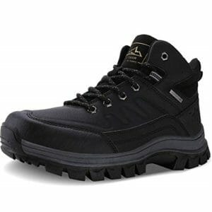 MAYZERO Top 10 Best Men's Winter Boots