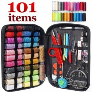 MYFOXI Top 10 Best Sewing Kits