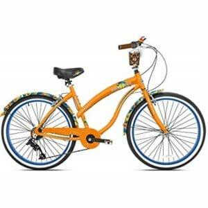 Margaritaville Top 10 Best Cruiser Bikes for Women