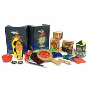Melissa & Doug Top 10 Best Gifts for Boys Aged 8-11