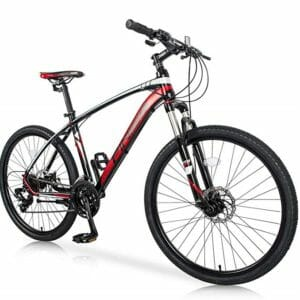 Merax Top 10 Best Mountain Bikes for Men