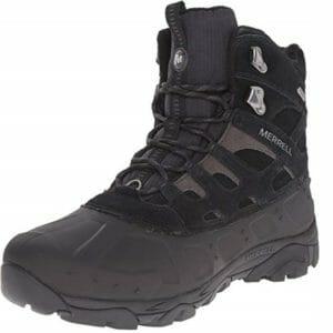 Merrell Top 10 Best Men's Winter Boots