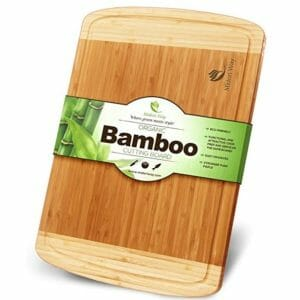 Midori Way Top 10 Best Wood and Bamboo Cutting Boards
