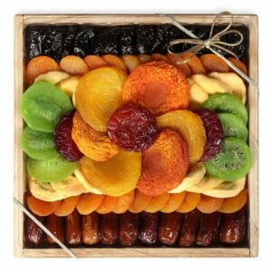 Milliard Top 10 Best Nut and Fruit Gifts