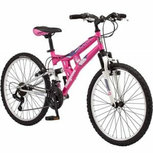 Mongoose 2 Top 10 Best Mountain Bikes for Women