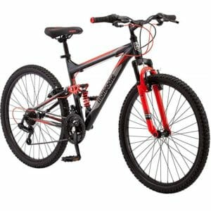 Mongoose Top 10 Best Mountain Bikes for Men