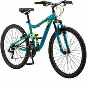 Mongoose Top 10 Best Mountain Bikes for Women