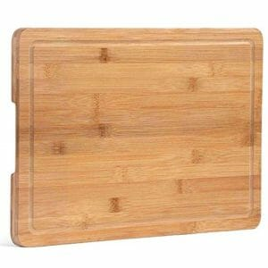 NBNL Top 10 Best Wood and Bamboo Cutting Boards