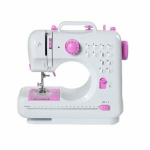 Neala Top 10 Best Handheld and Portable Sewing Machines