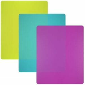 Nicole Top 10 Best Plastic Cutting Boards