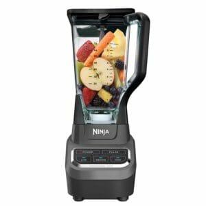 Ninja 2 Top 10 Best Kitchen Blenders