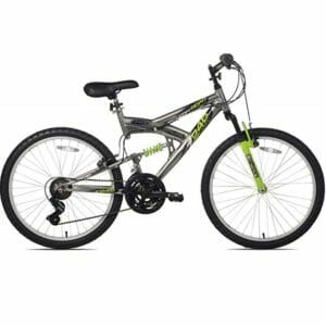 Northwoods Top 10 Best Mountain Bikes for Kids