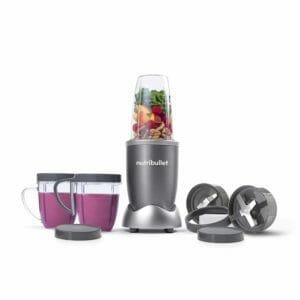 NutriBullet Top 10 Best Kitchen Blenders