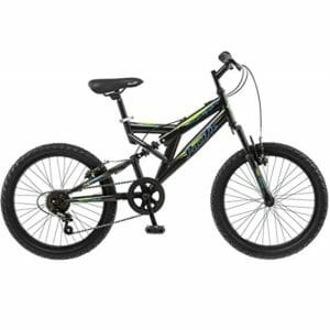 Pacific Top 10 Best Mountain Bikes for Kids