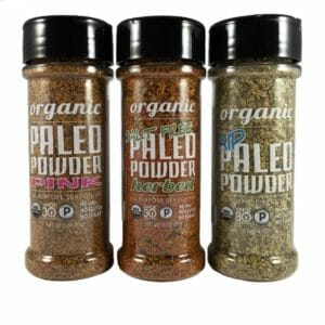 Paleo Powder Top 10 Best Paleo Food Gifts