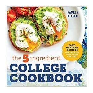 Pamela Ellgen Top 10 Best Gifts for College Students