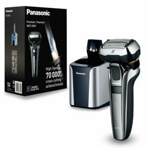 Panasonic 2 Top 10 Best Men's Electric Razors
