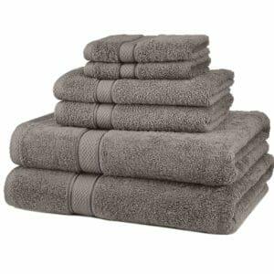 Pinzon Top 10 Best Bath Towel Sets