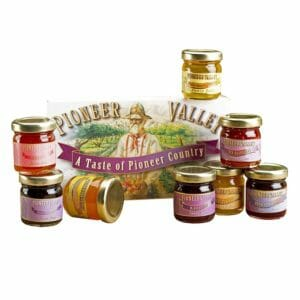 Pioneer Valley Top 10 Best Jams and Jellies Gifts