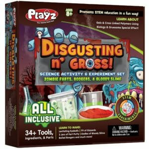 Playz Top 10 Best Gifts for Boys Aged 8-11