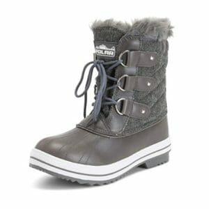 Polar 2 Top 10 Best Women's Winter Boots