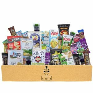Premium Penguin Top 10 Best Gluten-Free Foods Gifts