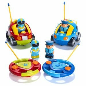 Prextex top 10 Best gifts for boys ages two to four