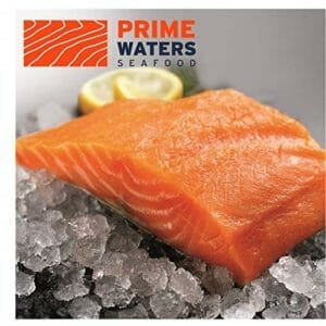 PrimeWaters Top 10 Best Seafood Gifts