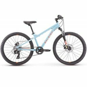 Raleigh Top 10 Best Mountain Bikes for Kids