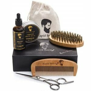 Rapid Beard Top 10 Best Gifts for Men