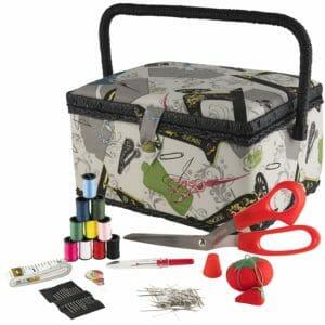SINGER Top 10 Best Sewing Kits