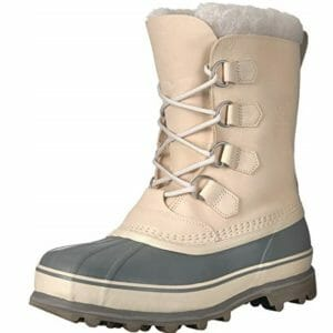 SOREL Top 10 Best Men's Winter Boots