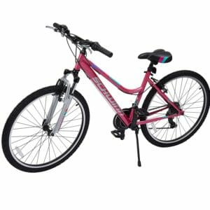 Schwinn 2 Top 10 Best Mountain Bikes for Women