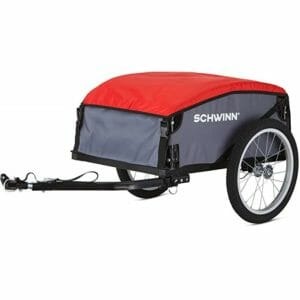 Schwinn Top 10 Best Bike Cargo Trailers