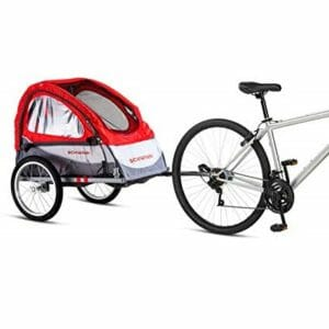 Schwinn Top 10 Best Bike Child Carrier Trailers